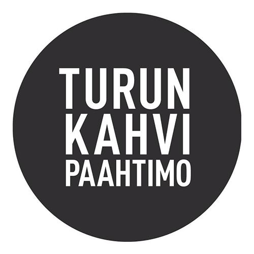 Turun Kahvipaahtimo logo