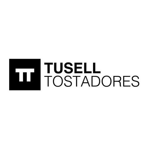 Tusell Tostadores logo