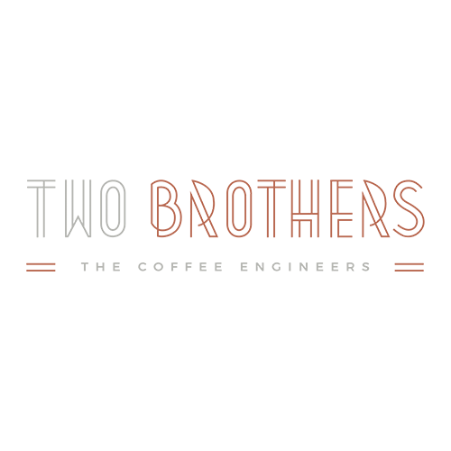 Two Brothers Coffee logo