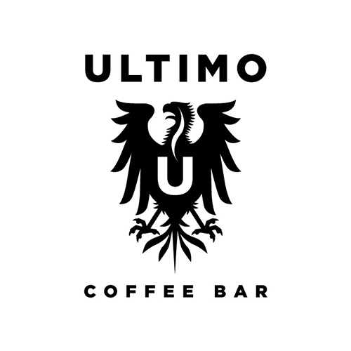 Ultimo Coffee logo