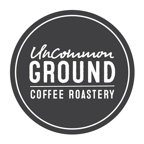 Uncommon Ground Coffee Roastery logo
