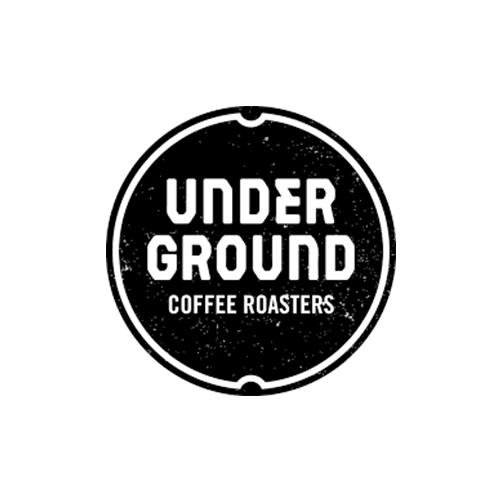Underground Coffee Roasters logo