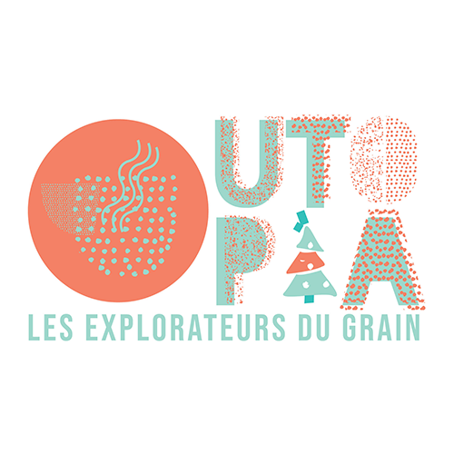 Utopia Coffee logo