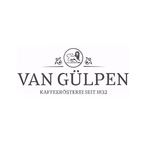 Van Gulpen Kaffeerosterei logo