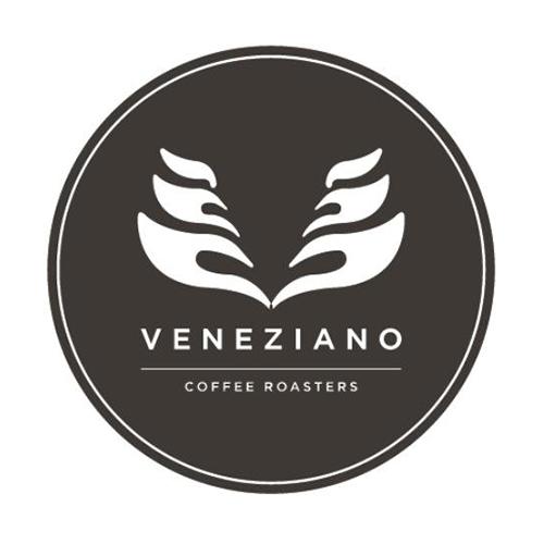 Veneziano Coffee Roasters logo