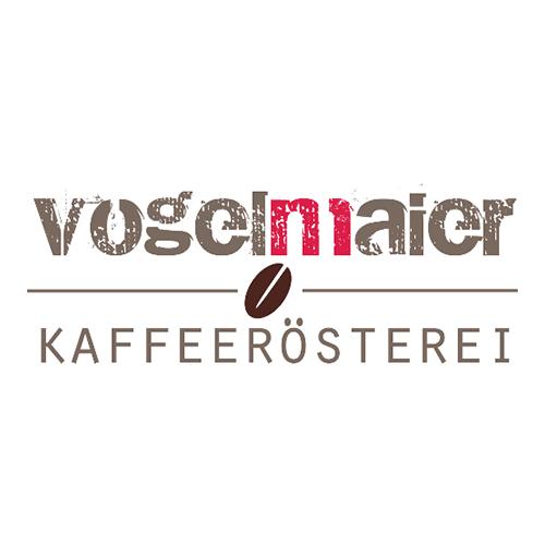 VogelMaier Kaffeerosterei logo