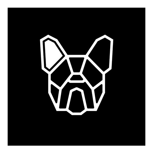 White Bulldog Coffee Roasters logo