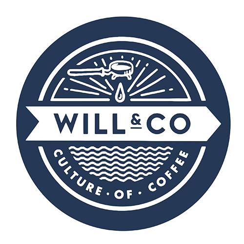 Will & Co logo