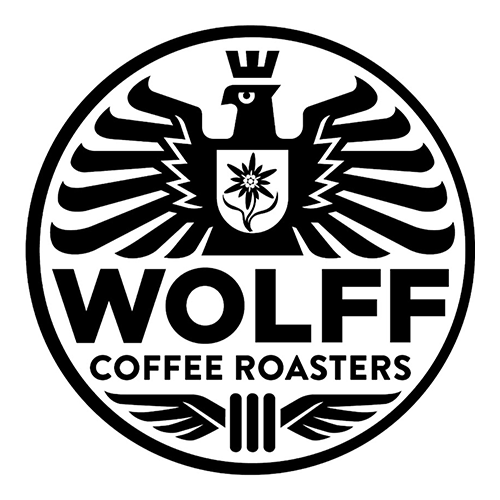 Wolff Coffee Roasters logo