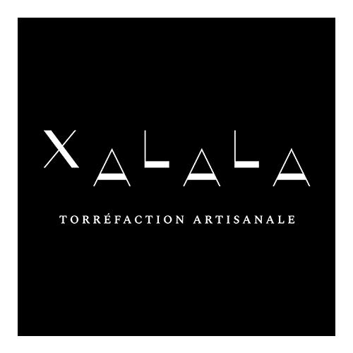 Xalala logo