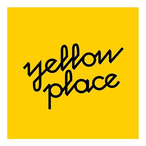 Yellow Place logo