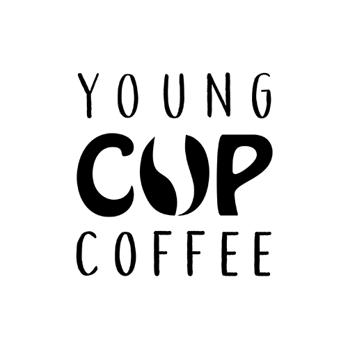 Young Cup Coffee logo