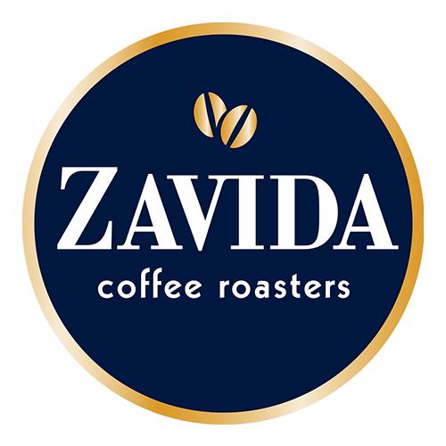 Zavida Coffee Roasters logo