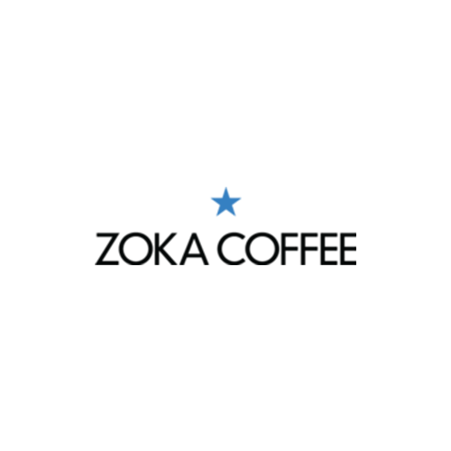 Zoka Coffee Roasters logo