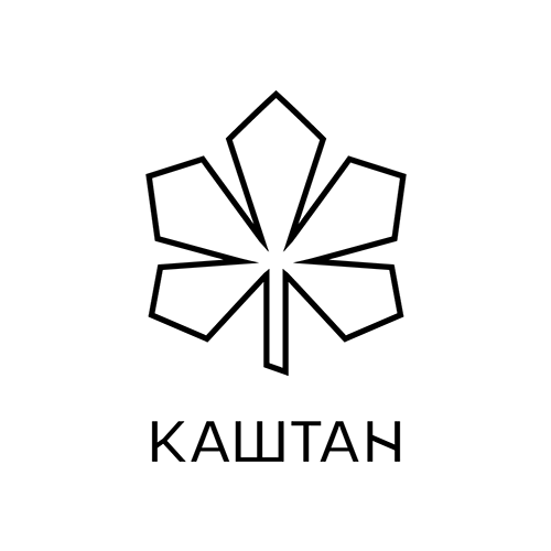 Каштан Coffee logo