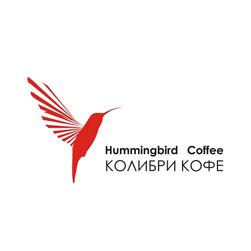 Колибри кофе logo