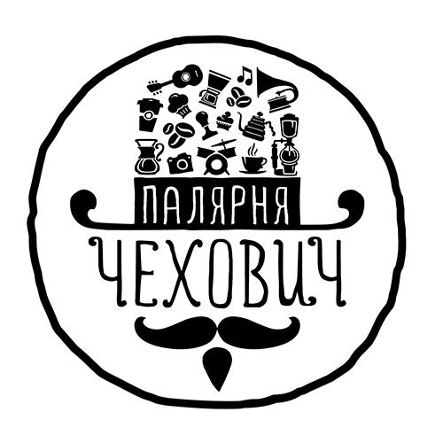 Палярня Чехович logo