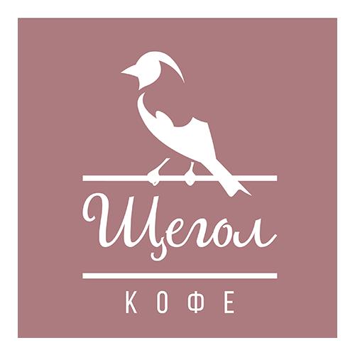 Щегол logo