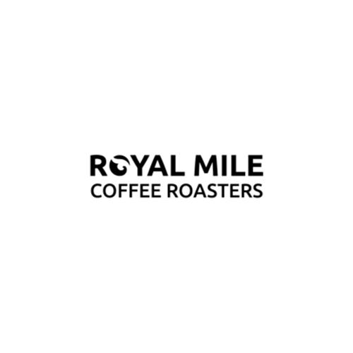 Royal Mile Coffee Roasters  logo