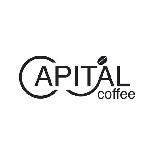 Capital Coffee Roasters logo