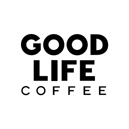 Good Life Coffee logo