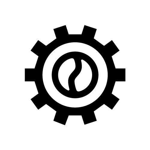 Milano Roastery logo