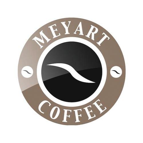 Meyart Coffee logo