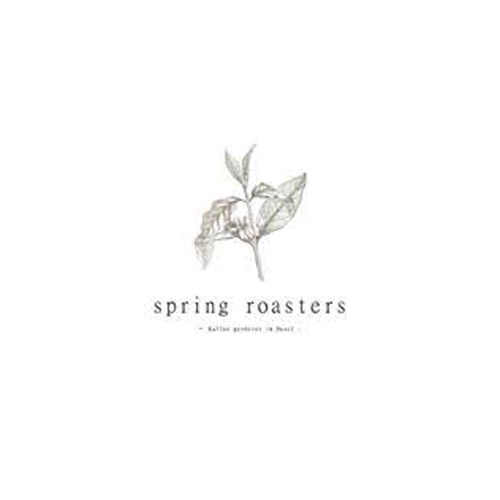 springroasters logo