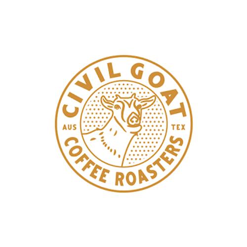 Civil Goat Coffee Co. logo