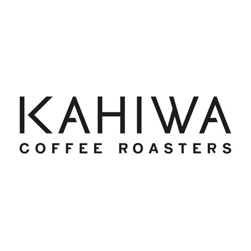 Kahiwa Coffee Roasters logo