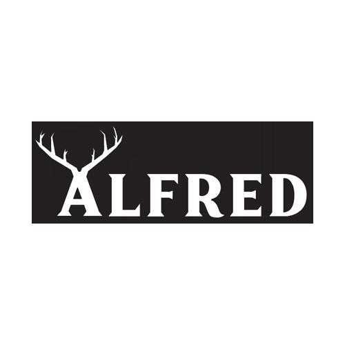 Alfred Coffee logo