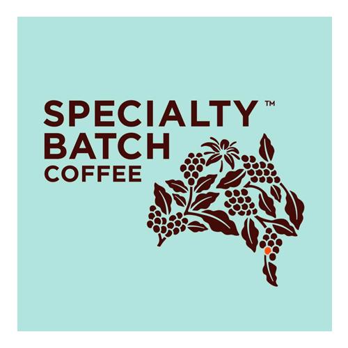 Specialty Batch Coffee logo
