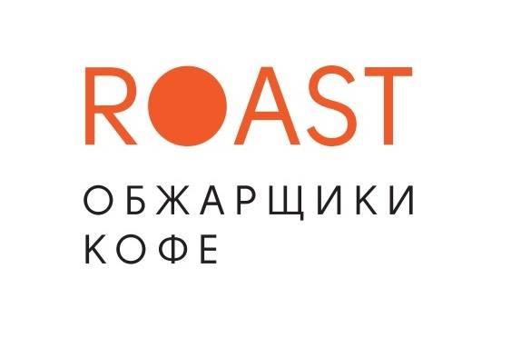 Roast.by logo
