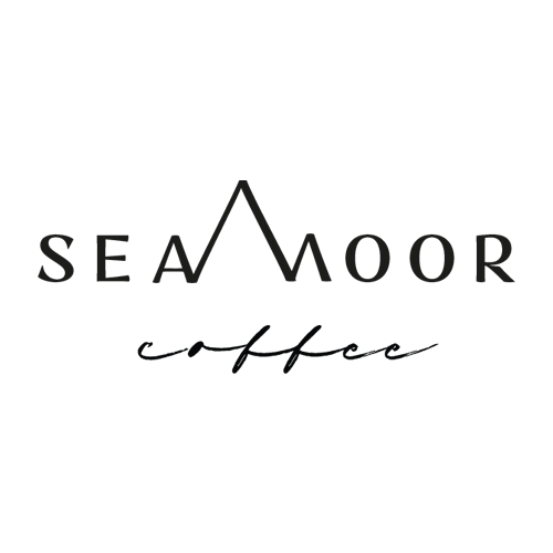 SeaMoor Coffee logo