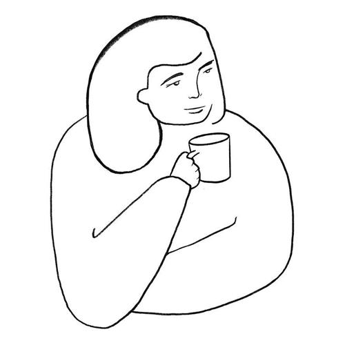 Dak Coffee Roasters logo
