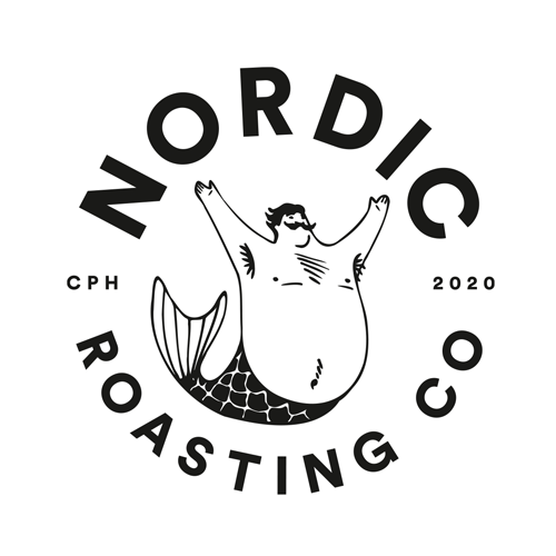 Nordic Roasting Co. logo