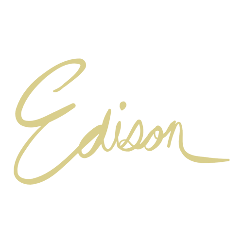 Edison Coffee Co. logo