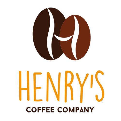 Henry's Coffee Company logo