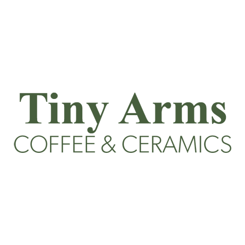 Tiny Arms Coffee Roasters logo