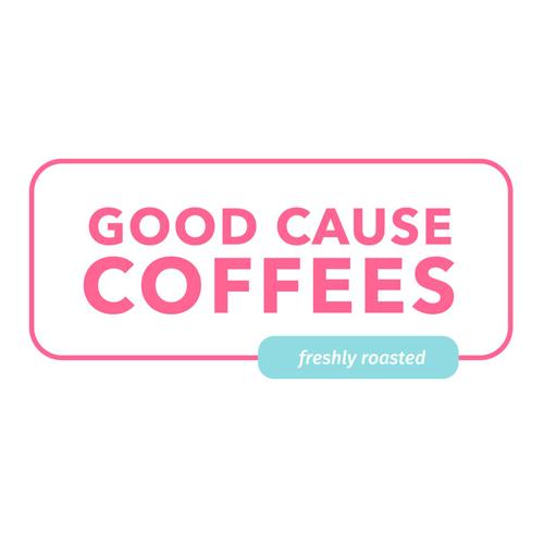 Good Cause Coffees logo