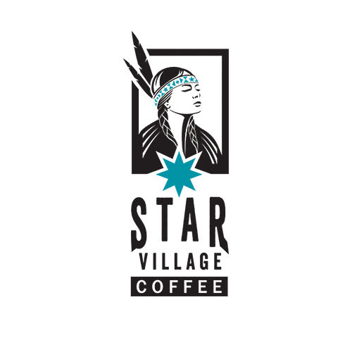 Star Village Coffee logo