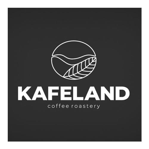 Kafeland Coffee logo