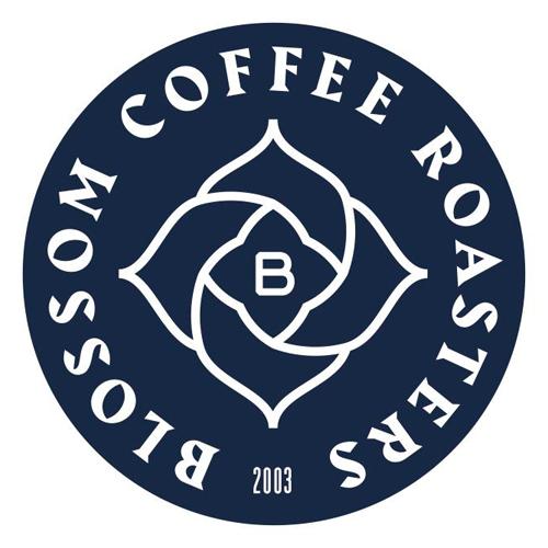 Blossom Coffee Roasters logo