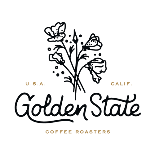 Golden State Coffee Roasters logo
