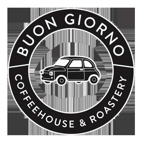 Buon Giorno Coffee logo