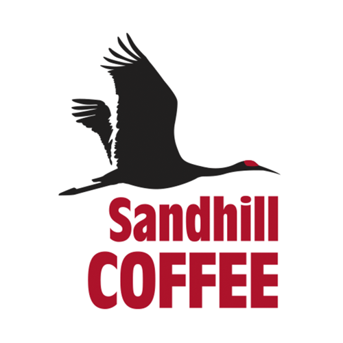 Sandhill Coffee Roasters logo