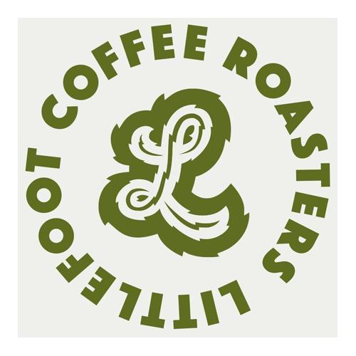 Littlefoot Coffee Roasters logo