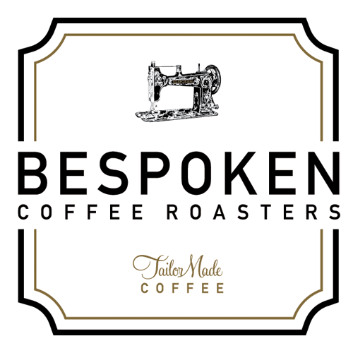 Bespoken Coffee Roasters logo