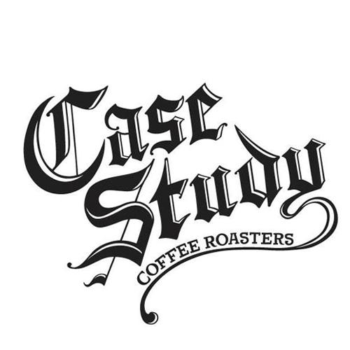 Case Study Coffee Roasters logo