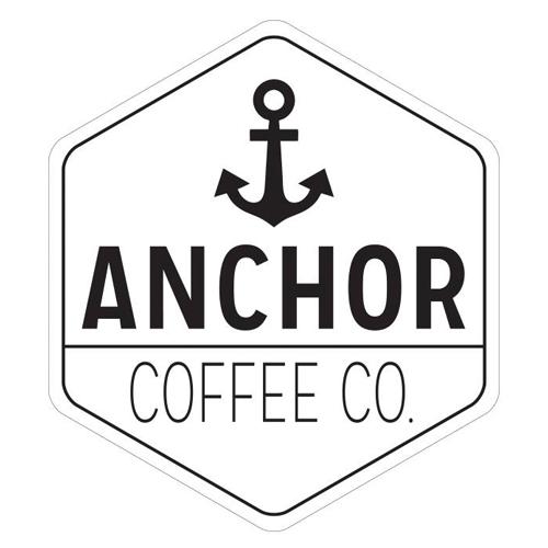 Anchor Coffee Co logo